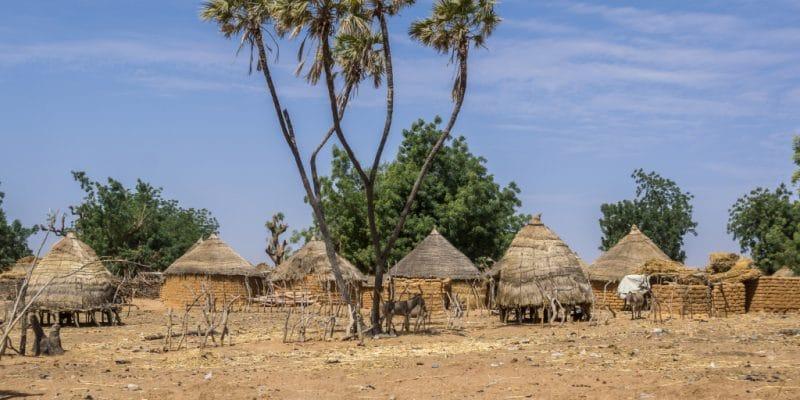 AFRIQUE : EDFI ElectriFI finance les kits solaires d'Amped avec une facilité de 6 M$©Torsten Pursche/Shutterstock