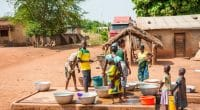 AFRICA: High-level panel for water investments© Anton_Ivanov/Shutterstock