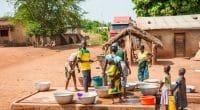 AFRIQUE : un panel de haut niveau pour les investissements dans le secteur de l'eau© Anton_Ivanov/Shutterstock