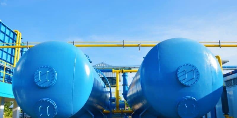 ANGOLA : l'ACA émet une garantie de 351 M$ pour le méga projet d'eau potable de Bita © KAWEESTUDIO/Shutterstock