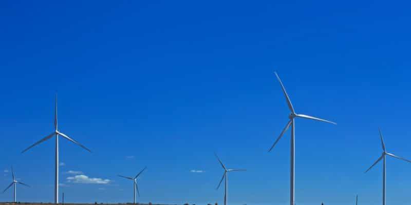 AFRIQUE DU SUD : les sociétés clientes d'Eskom pourront choisir les énergies propres© Geoff Sperring/Shutterstock