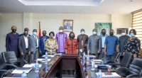 """GHANA: Accra starts its """"water for all"""" program through a new commission ©Ghanaian Ministry of Sanitation and Water Resources"""