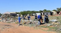 SOUTH AFRICA: Mangaung gets $2 million for solid waste management©the Mangaung Metropolitan Municipality