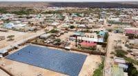 SOMALIE : l'AECF veut soutenir les fournisseurs d'énergies renouvelables ©Sebastian Noethlichs/Shutterstock