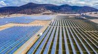 BURKINA FASO : la Miga garantit 4,5 M€ pour la centrale solaire de Nagréongo de 30 MWc© Steve Tritton/Shutterstock