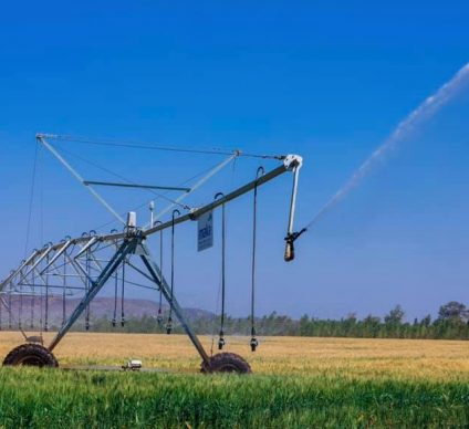 MALAWI: GBA partners with Maka Resources to provide irrigation systems©Maka Resources