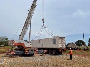 UGANDA-SIERRA LEONE: FMO and REPP fund WIPP for electrification via green mini-grids ©Winch