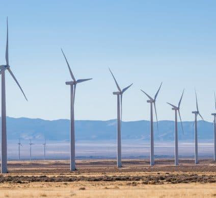 ÉGYPTE : Orascom Construction signe 25 % dans un projet éolien de 500 MW à Ras Ghareb© DCrane/Shutterstock