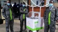 AFRIQUE : le prix 2021 MGA récompense 3 projets dans le domaine de l'énergie verte ©Zuhura Solutions