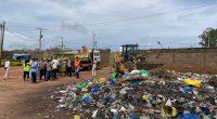 COTE D'IVOIRE : une opération pour éliminer près de 40 décharges sauvages à Bondoukou©Commune de Bondoukou