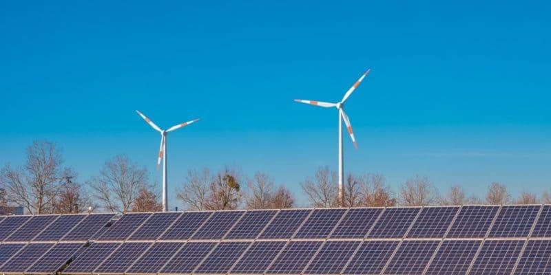 AFRICA: Berlin commits €100m to renewable energy through AfDB © Oleg Senkov/Shutterstock