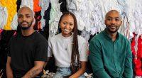 AFRIQUE DU SUD : Rewoven inaugure le prix Äänit grâce au recyclage des textiles usagés©MRF