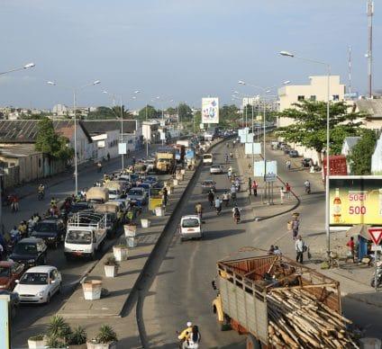 BENIN: AFD finances Cotonou's rainwater sanitation program with €35.5 million©Cora Unk Photo/Shutterstock