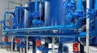 GABON: In Mitzic, a drinking water plant supplies 11,000 people©voloshin311/Shutterstock