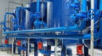 GABON : à Mitzic, une usine d'eau potable approvisionne 11000 personnes©voloshin311/Shutterstock