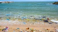 GHANA : la mobilisation de 4,3 Md$ permettrait d'éradiquer la pollution plastique©Take Photo/Shutterstock