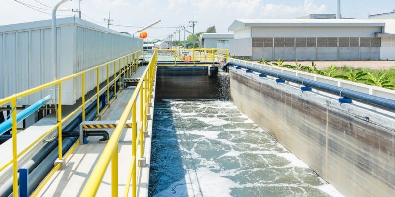 MOROCCO: Radeej launches the construction of the Azemmour wastewater treatment plant © NavinTar/Shutterstock