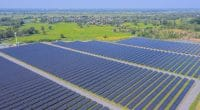 AFRICA: The Mihia platform is born with a solar PV project in Burkina Faso© RoBird /Shutterstock