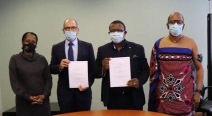 ESWATINI: Frazium to invest $115m for 100MWp solar power plant with storage ©Eswatini Government