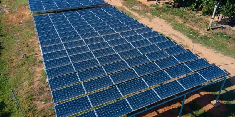 UGANDA-SIERRA LEONE: FMO and REPP fund WIPP for electrification via green mini-grids ©Chris Kanani