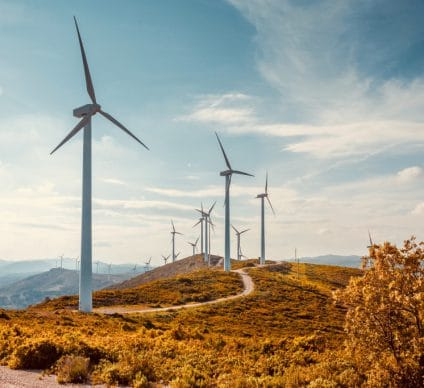 SADC: AIIM raises $376m to finance renewable energy via Ideas © Space-kraft/Shutterstock