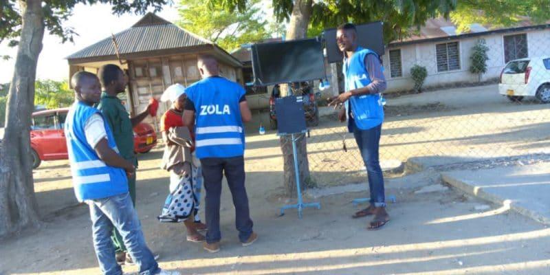 Afrique : Zola Electric lève 90 M$ pour sa technologie facilitant l'accès à l'énergie. © Zola Electric